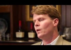 Rob Samuels (Makers Mark): Becoming Involved in the Family Business