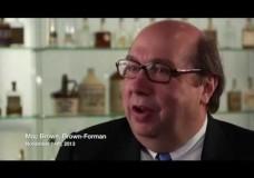 Mac Brown (Brown-Forman): History of Brown-Forman