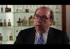 Mac Brown (Brown-Forman): The Origins of Old Forester