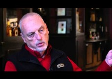Jim Rutledge (Four Roses): How to Drink Bourbon