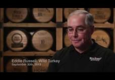 Eddie Russell (Wild Turkey): Beginning in the Industry