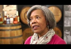 Frenchie Sweatt (Diageo): Changes in the Job
