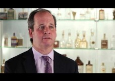 Campbell Brown (Brown-Forman):  Competition and Friendship