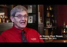 Al Young (Four Roses): International Popularity