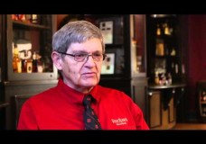 Al Young (Four Roses): History of the Distillery