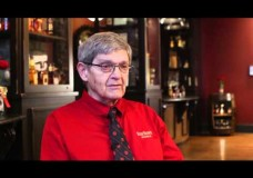 Al Young (Four Roses): History of the Four Roses Brand