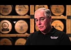 Eddie Russell (Wild Turkey): Fire in the Distillery