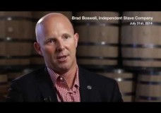 Brad Boswell (Independent Stave Co.): Making Barrels