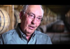 Parker Beam (Heaven Hill): Signing Bottles