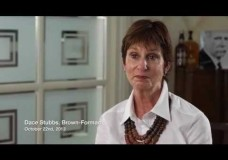 Dace Stubbs (Brown-Forman): The Bourbon Trail