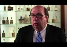 Mac Brown (Brown-Forman): The Experience of Woodford Reserve
