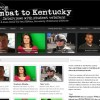 From Combat to Kentucky Oral History Project