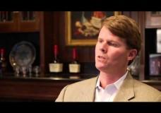 Rob Samuels (Maker's Mark): The Mark of a Master Craftsman