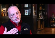 Jim Rutledge (Four Roses): How to Become a Master Distiller