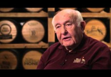 Jimmy Russell (Wild Turkey): Early Career