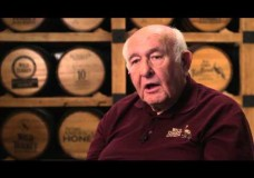 Jimmy Russell (Wild Turkey): Fire and Rebuilding