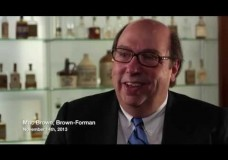 Mac Brown (Brown-Forman): The Birth of Woodford Reserve
