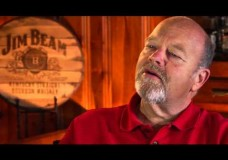 Fred Noe (Jim Beam): Fred's Father Booker