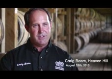 Craig Beam (Heaven Hill): Yeast
