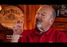 Fred Noe (Jim Beam): What Makes Good Bourbon?