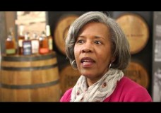 Frenchie Sweatt (Diageo): The Bourbon Trail