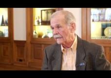 Edwin Foote: Making Bourbon