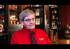 Al Young (Four Roses): Advertisement History