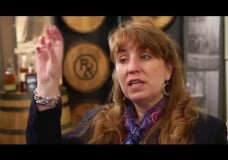 Andrea Wilson: Aging and Barrel Science