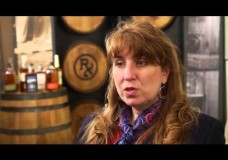 Andrea Wilson: Orphan Barrel Program
