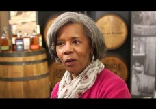Frenchie Sweatt (Diageo): The Orphan Barrel Project