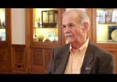 Edwin Foote: Beginnings in the Industry