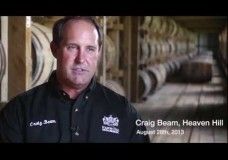 Craig Beam (Heaven Hill): What Makes Good Bourbon?
