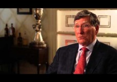 Peter Rutledge (Brown-Forman): An Uncertain Prosperity