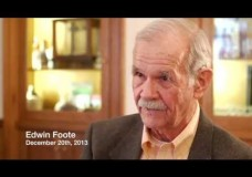 Edwin Foote: Different Jobs in the Distillery