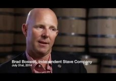 Brad Boswell (Independent Stave Co.): The Bourbon Trail