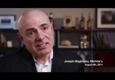 Joseph Magliocco (Michter's): Mixology