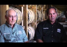 Parker and Craig Beam (Heaven Hill): Harsh Winters