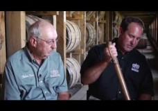 Parker and Craig Beam (Heaven Hill): Whiskey Thief