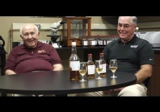 Jimmy and Eddie Russell (Wild Turkey): Eddie's Early Days