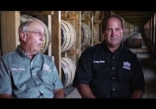 Parker and Craig Beam (Heaven Hill): Fire and Recovery
