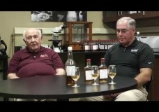 Jimmy and Eddie Russell (Wild Turkey): Tasting Bourbon